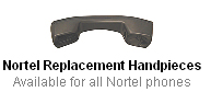 Nortel Networks Phone Handpieces For All Handsets