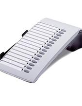 Siemens OptiPoint 16-key (White) DSS Module