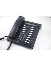 Siemens Optiset –E Advance Plus (Black) Telephone