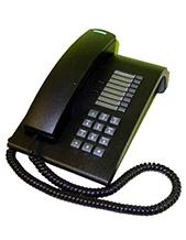 Siemens Optiset –E Basic (Black) Telephone