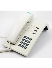 Siemens Optiset –E Entry (White) Telephone