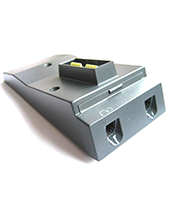 Siemens Optiset –E Headset Adaptor