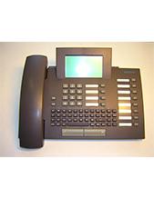 Siemens Optiset –E Memory (Black) Telephone