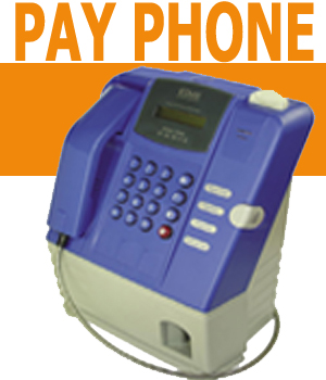 Pay phone | Blue Phone | Coin Phone | Payphone | Gold Phone | Pay Phone Card