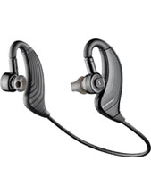 Plantronics BackBeat 903+ Bluetooth® wireless stereo headphones for music & clear calls (83800-01)