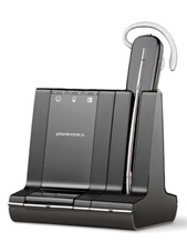 Plantronics Savi 3-in-1, Unlimited Talk Time, Convertible, UC, DECT AUSNZ (86507-04)