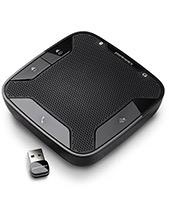 Plantronics Calisto P620 Wireless USB Speakerphone with 360-degree mic, BT (86700-08)