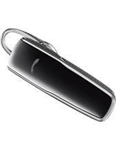 Plantronics M55 Bluetooth v3 Headset - DSP, A2DP, Deepsleep, Multipoint (86890-09)