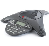 Polycom Soundstation2 Conference Phone Expandable (with display)