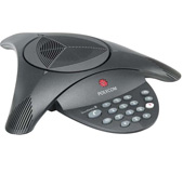Polycom Soundstation2 Conference Phone non-expandable (without display)