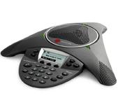 Polycom SoundStation IP6000 IP Conference Phone (2200-15660-012)