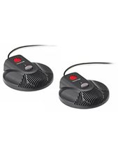 Polycom Extension Microphones (For Polycom SoundStation 2 Conference Phone)