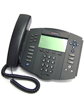 Polycom SoundPoint IP601 IP Phone