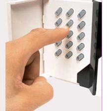 Direct Alarm Supplies Model #208L