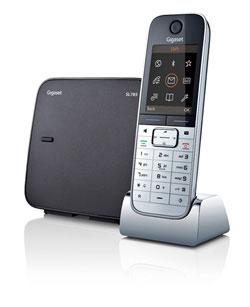 Gigaset SL785 Cordless Telephone with Answering Machine