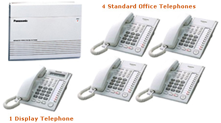Panasonic Phone System