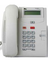 Commander Nortel T7100 Display Phone (Gray)