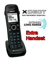 uniden 2 way radio and cordless phones call or buy online 1300 088 rh telephonesonline com au Uniden Cordless Phone Manual Uniden Phones Manual