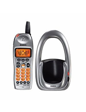 Uniden WDECT 3315 Wideband DECT Cordless Phone