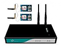 Dual IP to 3G 850/2100