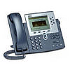 CISCO PHONE CP-7960G  IP PHONE Network products by Cisco Systems