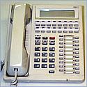 NEC-SDS-2400 Dterm16d-ete-16d-1a,Dterm6d-ete-6d-1a, Handset