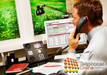 Business Phone Systems Australia