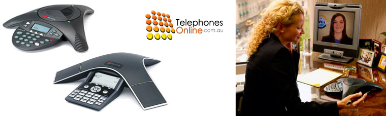business conference phone systems