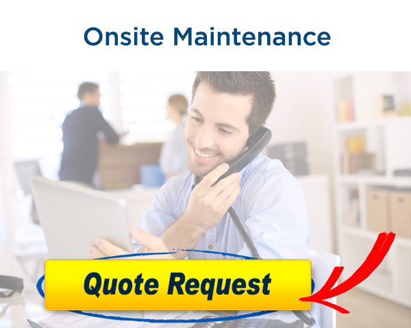 onsite maintenance Phone Data Cable services